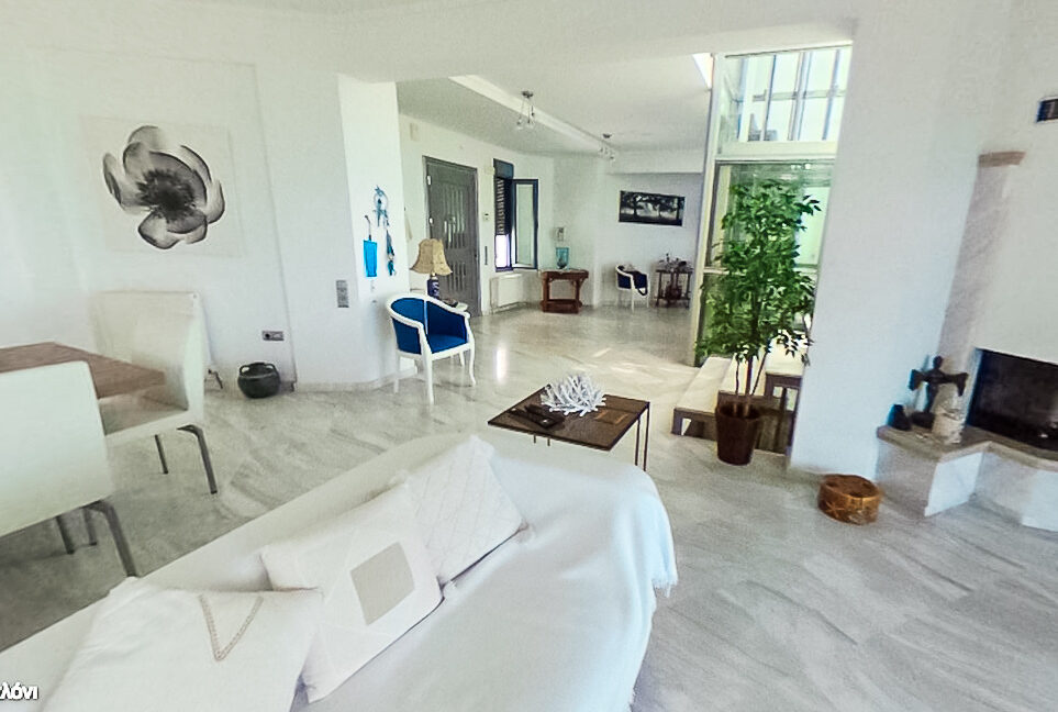 Beachfront Luxury Estate in Chalkidiki, Luxury Villa in Chanioti 4