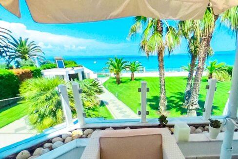 Beachfront Luxury Estate in Chalkidiki, Luxury Villa in Chanioti 6