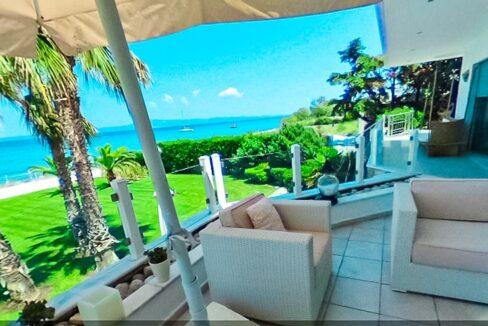 Beachfront Luxury Estate in Chalkidiki, Luxury Villa in Chanioti 7