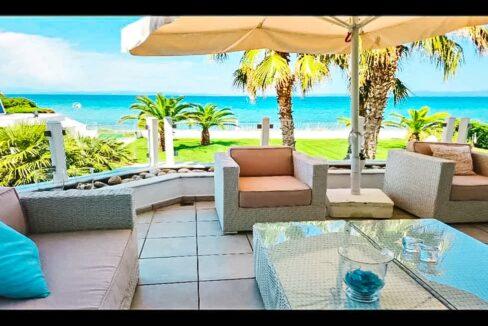 Beachfront Luxury Estate in Chalkidiki, Luxury Villa in Chanioti 9