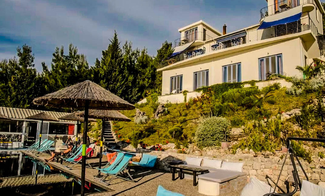 Boutique Hotel Lefkada Greece for Sale. Buy Hotel in Greece