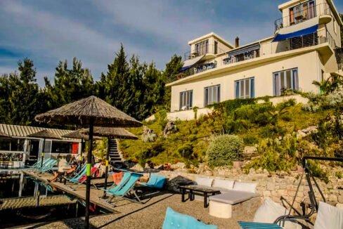 Boutique Hotel Lefkada Greece for Sale. Buy Hotel in Greece