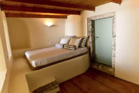 Cave House Oia Santorini Caldera. Cave House for Sale Santorini Greece 2