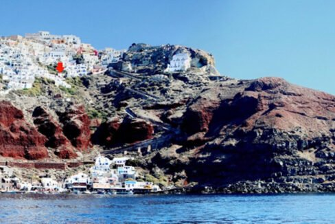 Cave House in Oia Santorini. Cave House at Caldera 13