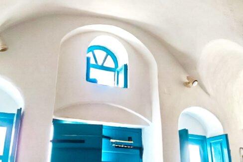Cave House in Oia Santorini. Cave House at Caldera 17