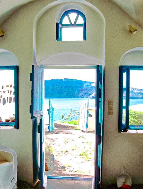 Cave House in Oia Santorini. Cave House at Caldera 18
