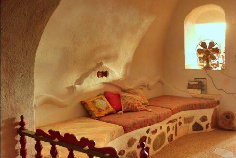 Cave House in Oia Santorini. Cave House at Caldera 20