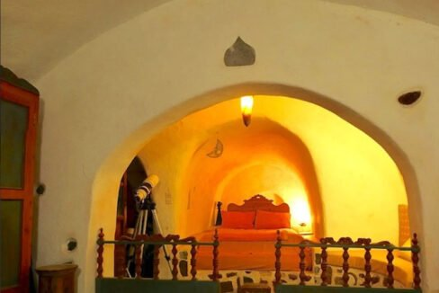 Cave House in Oia Santorini. Cave House at Caldera 21