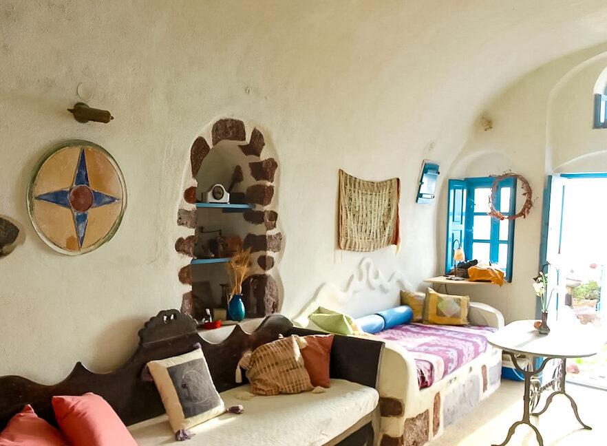Cave House in Oia Santorini. Cave House at Caldera 22