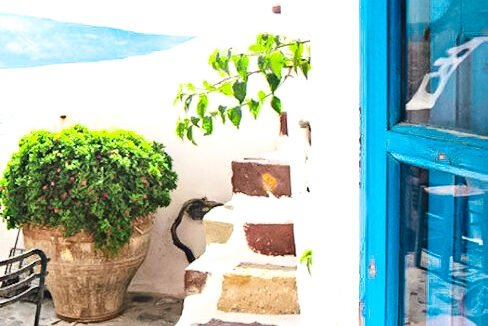 Cave House in Oia Santorini. Cave House at Caldera 9