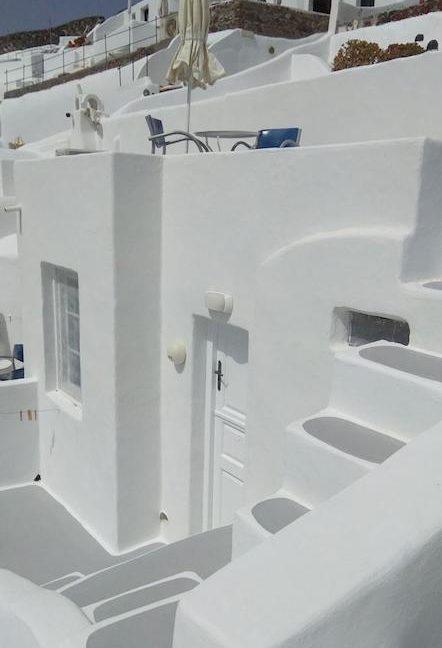 Cave Houses at Caldera Santorini, Caves in Ia Santorini 4