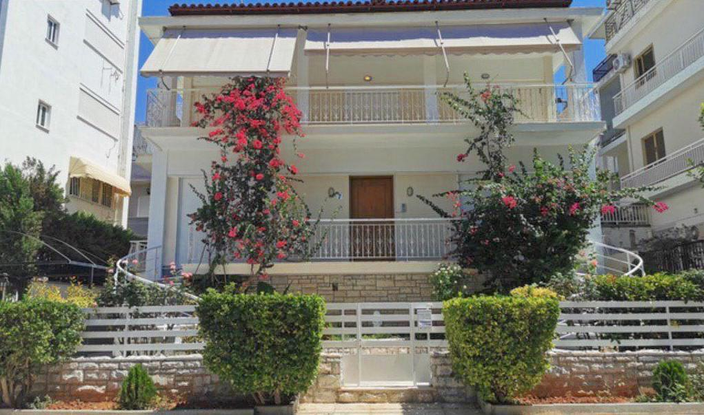 Detached house in Athens South, Properties in Athens Greece 4