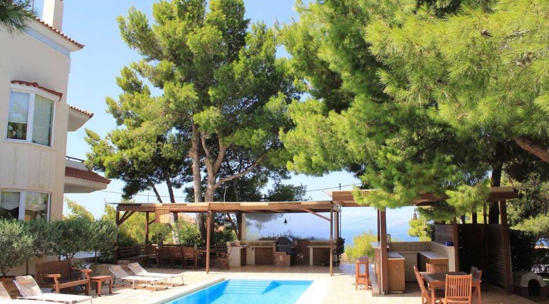 Highly Reduced Price Villa at Neos Voutsas, Attica
