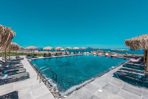 Hotel at Akrotiri Santorini for sale 1