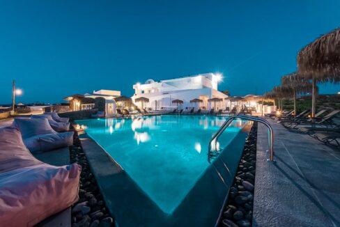 Hotel at Akrotiri Santorini for sale 5