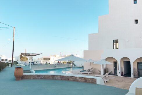Hotel for sale Santorini Greece, Hotel Sales Greece