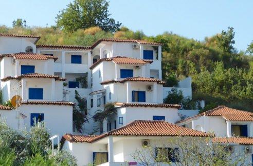 Hotel for sale Sivota Greece