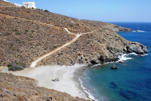 Hotel for sale in Astypalaia Dodecanese 11
