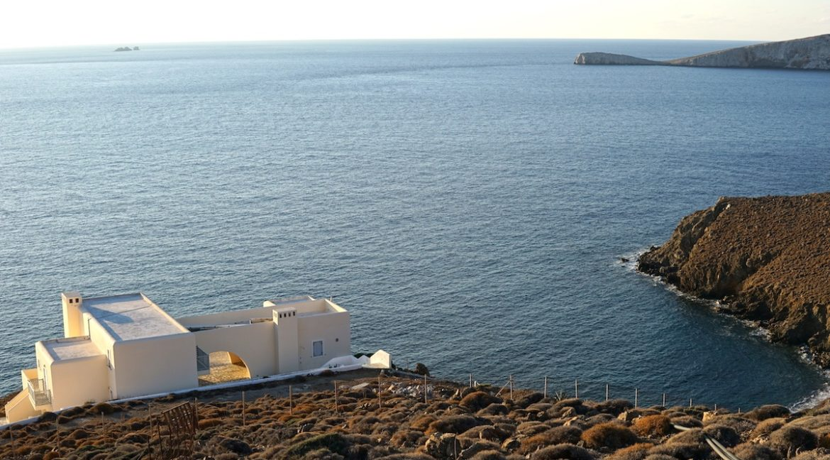 Hotel for sale in Astypalaia Dodecanese 13