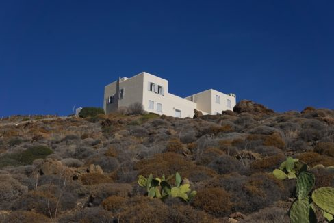 Hotel for sale in Astypalaia Dodecanese 16