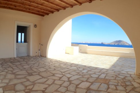 Seafront Property Astypalaia