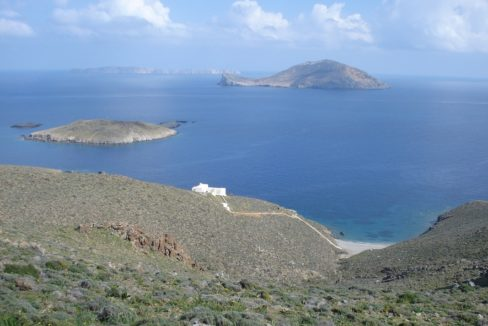 Hotel for sale in Astypalaia Dodecanese 3