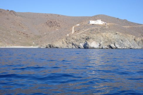 Hotel for sale in Astypalaia Dodecanese 5