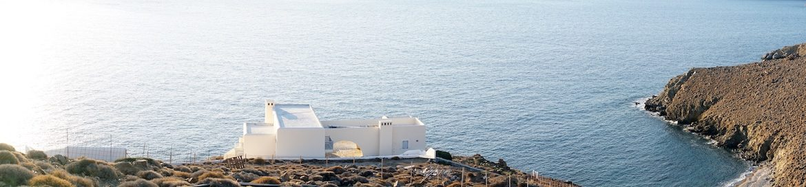 Hotel for sale in Astypalaia Dodecanese 9