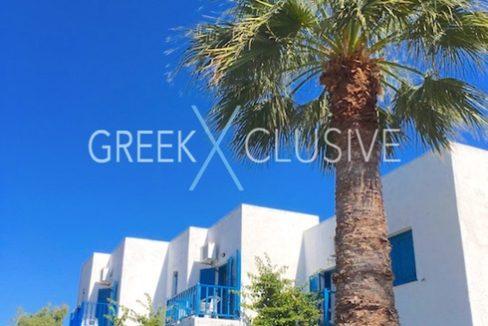 Hotel in Hersonissos Crete near the Sea, Hotel for sale Crete Greece