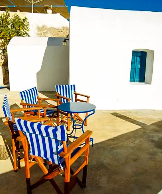 House for Sale in Oia Santorini with Good Rental Income, Real Estate Office in Santorini 13