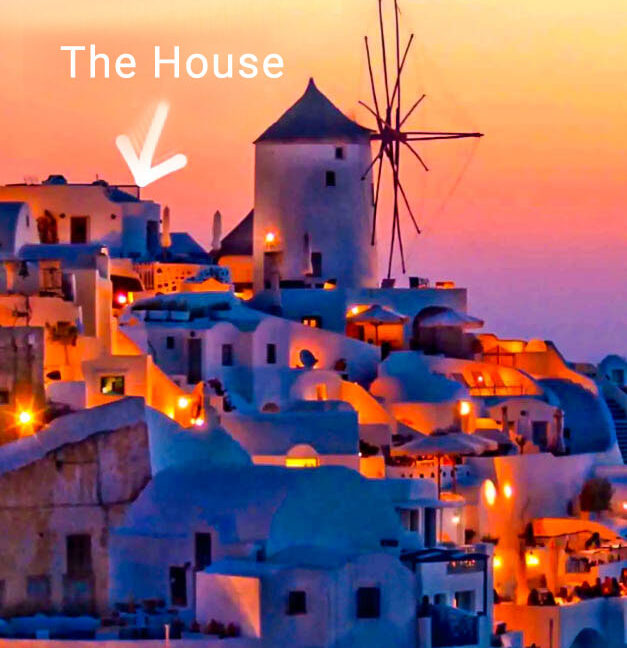 House for Sale in Oia Santorini with Good Rental Income, Real Estate Office in Santorini 6