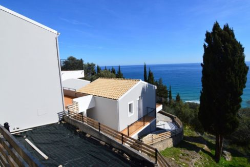 House with sea views in Corfu, Corfu Homes for Sale 1
