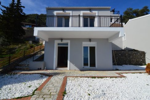 House with sea views in Corfu, Corfu Homes for Sale 10