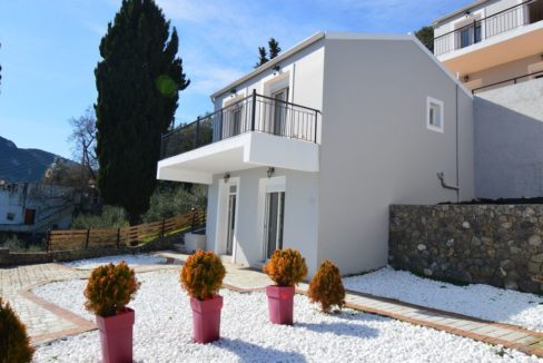 House with sea views in Corfu, Corfu Homes for Sale