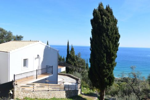 House with sea views in Corfu, Corfu Homes for Sale 13