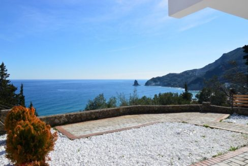 House with sea views in Corfu, Corfu Homes for Sale 14