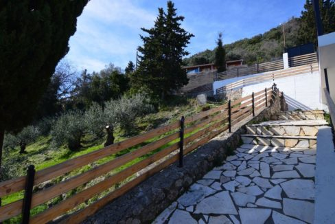 House with sea views in Corfu, Corfu Homes for Sale 8