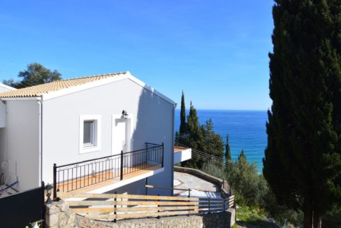 House with sea views in Corfu, Corfu Homes for Sale 9