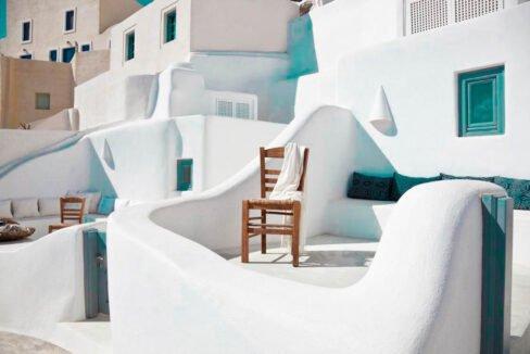 Luxury Cave Houses at Caldera Santorini, Cave in Ia Santorini, Santorini Real Estate 2