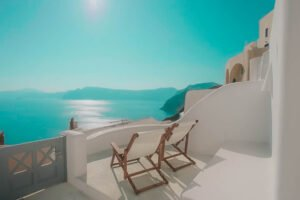 Luxury Cave Houses at Caldera Santorini, Cave in Ia Santorini, Santorini Real Estate
