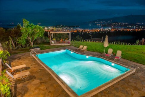 Luxury Estate House for sale in Corfu, Ionian Islands 1