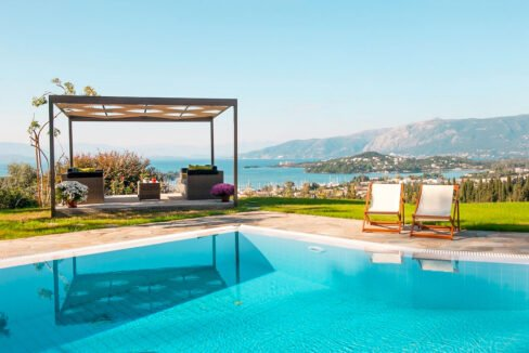 Luxury Estate House for sale in Corfu, Ionian Islands 17