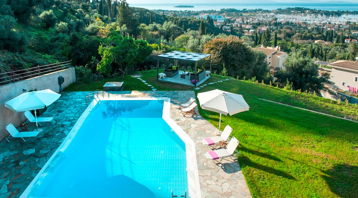Luxury Estate House for sale in Corfu, Ionian Islands 18