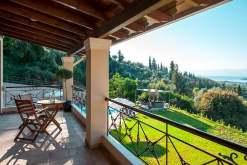 Luxury Estate House for sale in Corfu, Ionian Islands 21