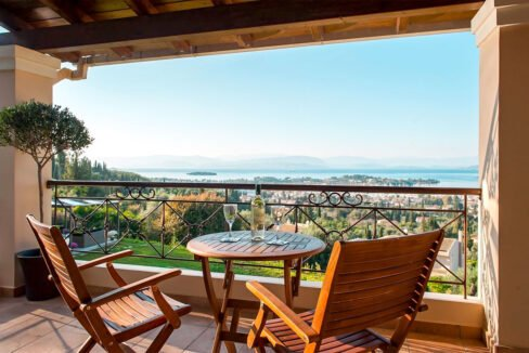 Luxury Estate House for sale in Corfu, Ionian Islands 23