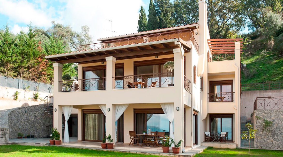 Luxury Estate House for sale in Corfu, Ionian Islands 24