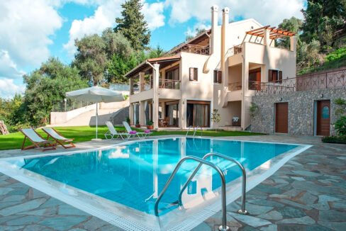 Luxury Estate House for sale in Corfu, Ionian Islands 25