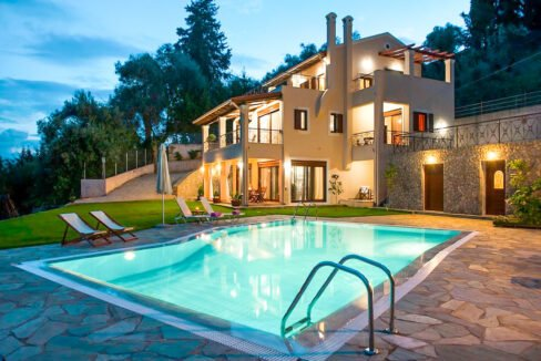 Luxury Estate House for sale in Corfu, Ionian Islands 3