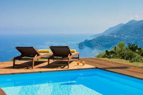 Luxury Home in Corfu Greece , Corfu Hoems for Sale