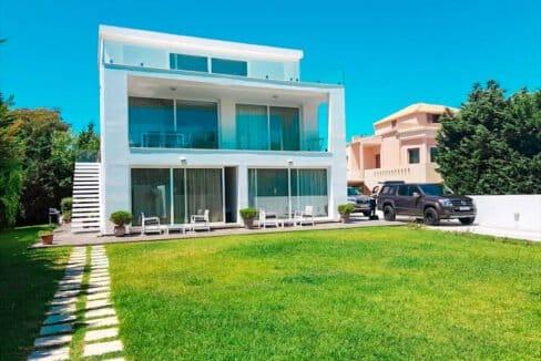 Luxury Villa by the sea Lefkada, Ionio, Greece For Sale